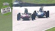 Intense Formula junior battle at Revival