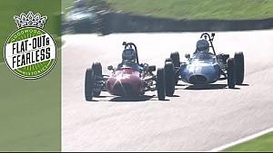 Intense Formula junior battle at Revival