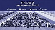 فورمولا 3: سباق النمسا الثاني كاملاً