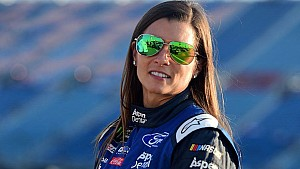 Danica Patrick on racing career: Tony Stewart has been part of it all