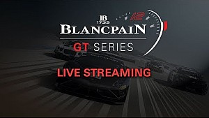 Re-Live - Main Race - Barcelona - Blancpain Gt Series  - Endurance Cup.