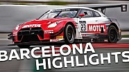 Barcelona 2017 race highlights - Season finale, Blancpain Endurance series