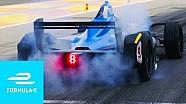 El nuevo sonido de Fórmula E (temporada 4)