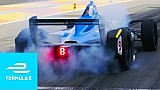 So klingt die Formel E 2017/18