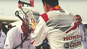 Honda Racing TV - Episode 12 - Norbert Michelisz