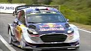 Rally España - Día 3 parte 1