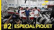 Especial Família Piquet - Episódio 2 | Motorsport.com Brasil