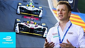 What happens at testing? Allan McNish reveals all