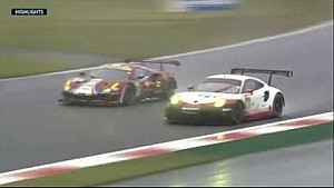 6h Fuji: Highlights