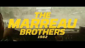 N°1 - Los hermanos Marreau - 40 edición - Dakar 2018