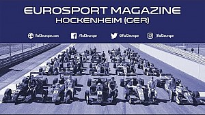 Eurosport Magazine 2017 - Hockenheim