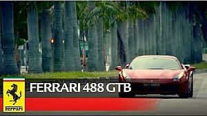 Ferrari #488DrivenByPassion - 2