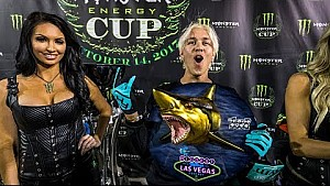 Monster Energy Cup - Dirt Shark biggest whip contest 2017 [4K]