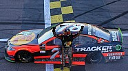 Truex Jr., No. 78 team dig deep to find Victory lane at Kansas