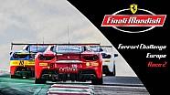Live: Ferrari Challenge Europe - Course 2