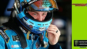 Harvick: 'It's championship time, it's time to get physical'