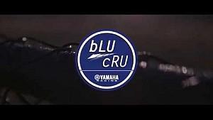 bLU cRU masterclass action!