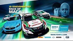 Ticket spot FIA WTCC race of Macau