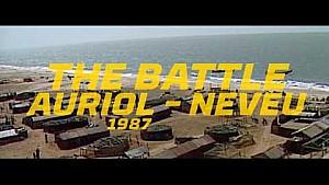 40º aniversario del Dakar - Nº5 - El duelo Neveu-Auriol