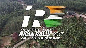 APRC India Rally 2017 - Teaser