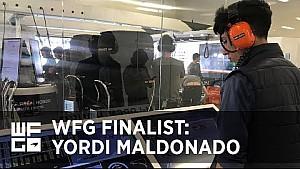 World's faster gamer finalist #12 | Yordi Maldonado