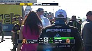 Brittany Force defeats Leah Pritchett in the Patron Simply perfect moment