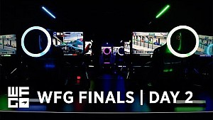 WFG finals | Day two