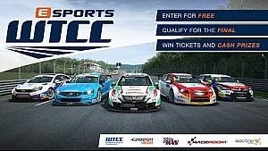 eSports WTCC - Ronde 10 - Macau