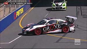 Carrera Cup Australia: Gold Coast highlights episode