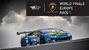 Live: Ronde 6 - Europe Race 1