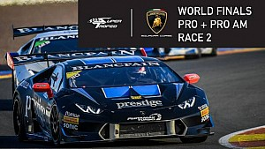 Full Race: World Final - Pro and Pro AM Race 2