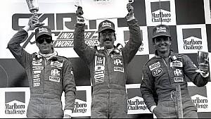 IndyCar-Klassiker: Marlboro Challenge 1987