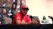 Dale Earnhardt Jr. reflects on career regrets
