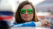 Danica Patrick reveals plans to run 2018 Daytona 500, Indy 500