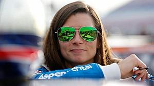 Danica Patrick reveals plans to run 2018 Daytona 500, Indy 500