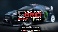 Live: Gymkhana GRID