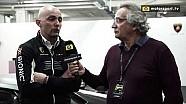 La stagione vincente di Lamborghini
