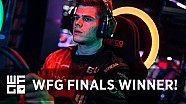 WFG finals | Winner!