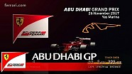 Abu Dhabi Grand Prix preview - Scuderia Ferrari 2017