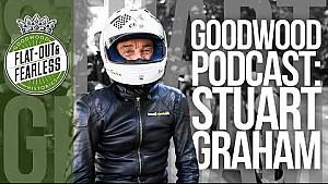 Goodwood podcast: Stuart Graham