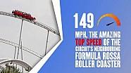 Statistik: GP Abu Dhabi 2017
