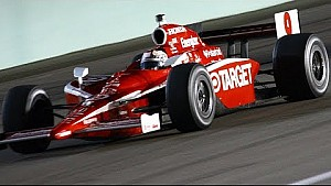 2008 XM Indy 300 at Homestead-Miami