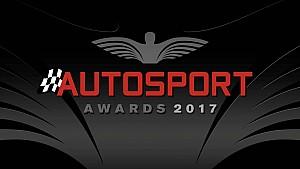 Анонс прямого эфира церемонии Autosport Awards