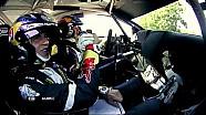 WRC 2016 - Clip aéreo de DJI: Tour de Corse