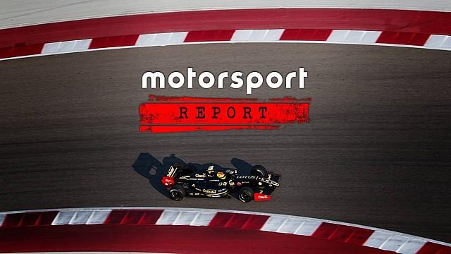 Formula 1 Can Pietro Fittipaldi become Brazil's next F1 star?