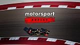 Motorsport-Report #64: Pietro Fittipaldi in die F1?