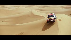 Vídeo pre Dakar 2018 Repsol Rally Team - Isidre Esteve
