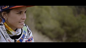 Laia Sanz - Dakar 2018