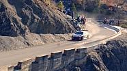 WRC 2017 - DJI aerial clip: Rally Monte-Carlo