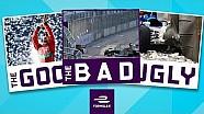 ¡Lo bueno, lo malo y lo feo! de la Fórmula E en 2017